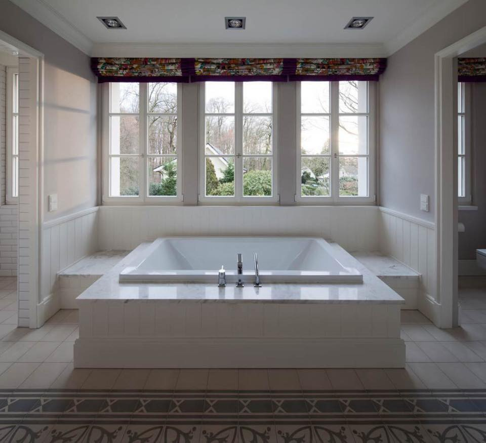 Vasche da bagno personalizzate - Vasche da bagno rotonde ...