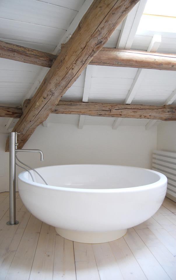 vasche da bagno personalizzate