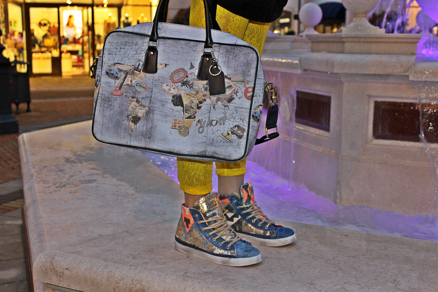 BI-JOUX-BUGIE-LACE--YELLOW-PANTS-YNOTMILANO-BAG-2STARSHOES3