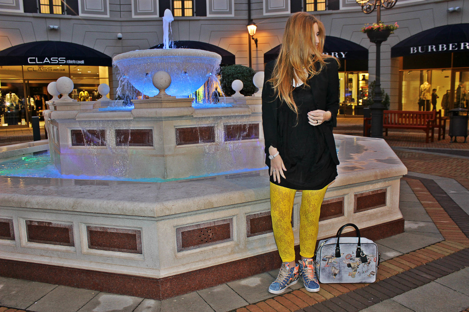 BI-JOUX-BUGIE-LACE--YELLOW-PANTS-YNOTMILANO-BAG-2STARSHOES5