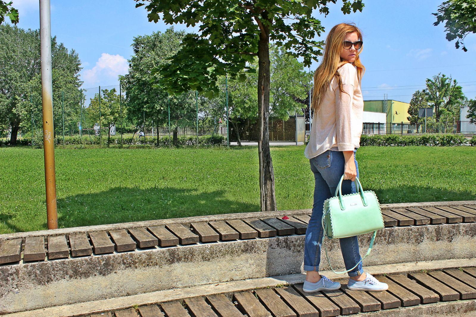 ELISABETTABERTOLINI-outfit-risskio-caleidos-borse-shaftjeans-kawasakifootwear3