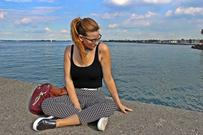 bodywear wolfod e pretty nana shoes elisabetta bertolini sunny day outfi