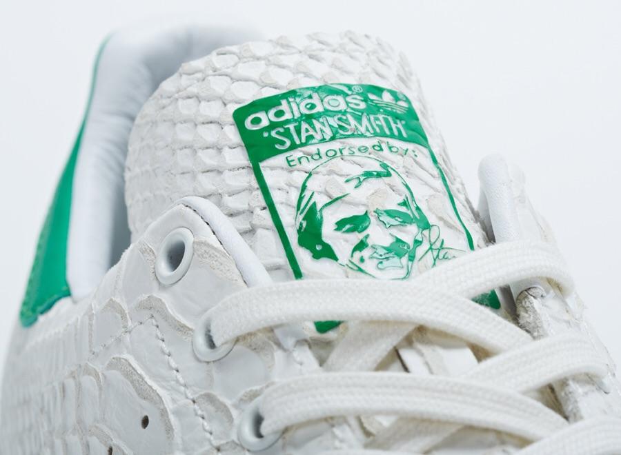 Adidas Stan Smith Prezzo Foot Locker