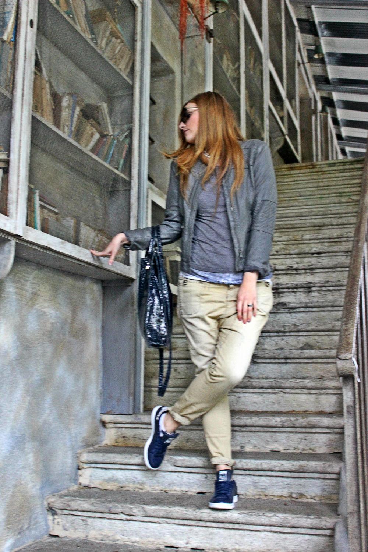 kelis fashion - blog di moda -abbigliamento casual -free time -elisabettabertolini
