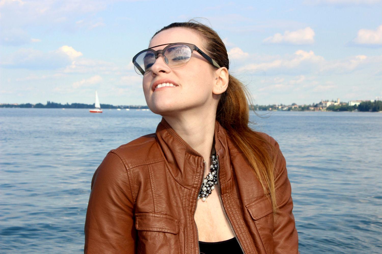 luca barra gioielli e occhiali da sole gucci elisabetta bertolini fashion blogger
