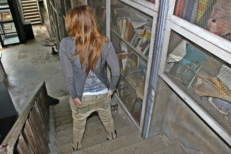 maglia pizzo sulla schiena -elisabetta bertolini fashion blog itala kelis fashion