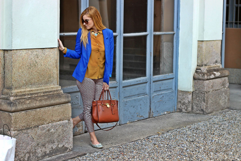 outfit da giorno fashion blog elisabetta bertolini pretty nana shoes