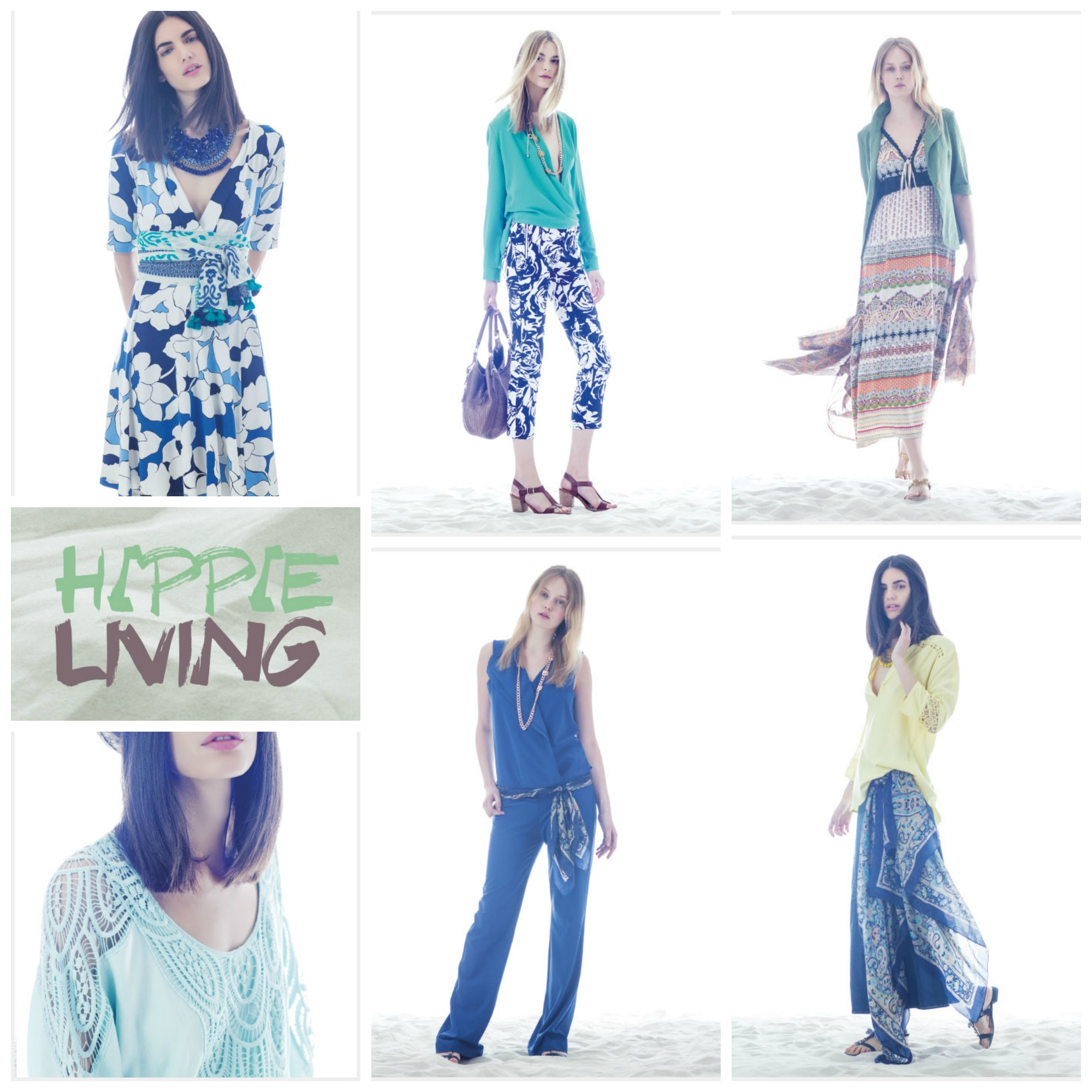 hippie living stile camomilla