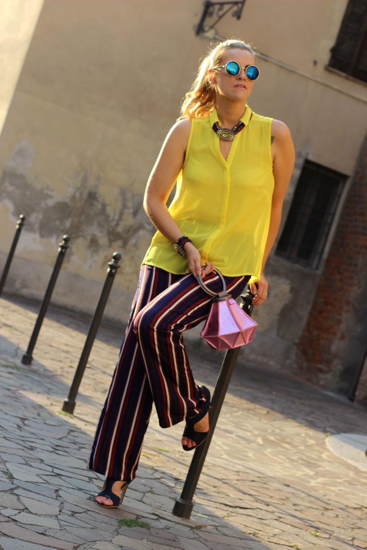 moda donna look nomade tendenze outfit summer 2015 elisabetta bertolini fashion blogger cremonese
