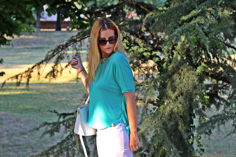 elisabetta bertolini fashion blogger italia