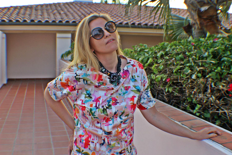 melacerba moda - miu miu sunglasses