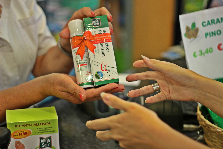 mikrovenen in farmacia - allgasan naturwaren