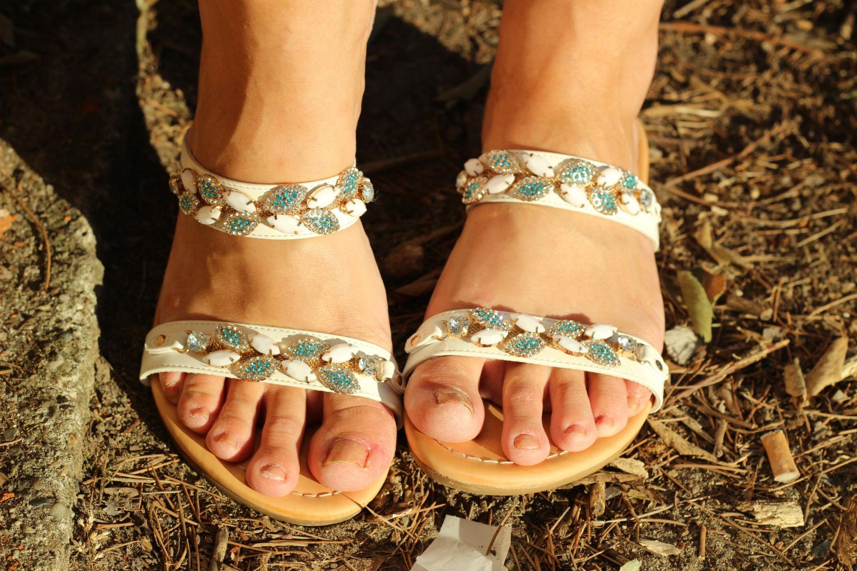 sandali gioiello low cost deichmann