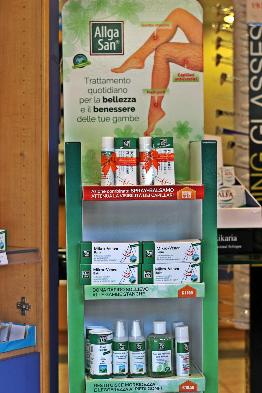 stand allgasan - elisabetta bertolini farmacia ombriano sabbioni crema