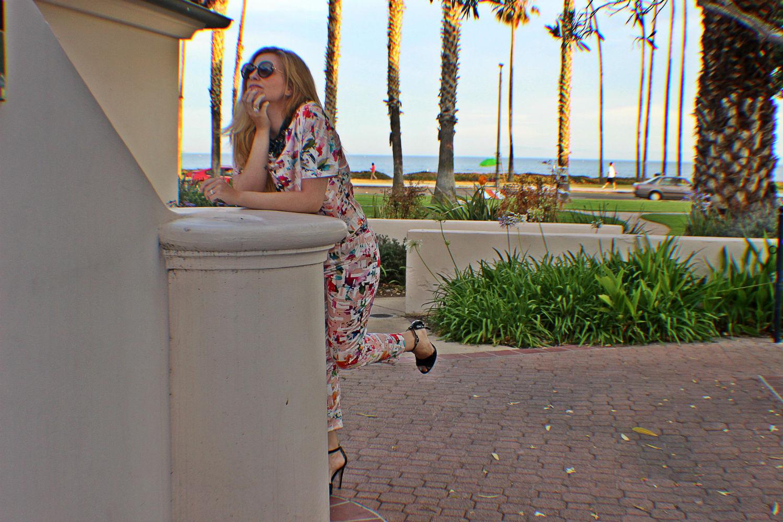 tuta completo colorato melacerba moda donna 2015