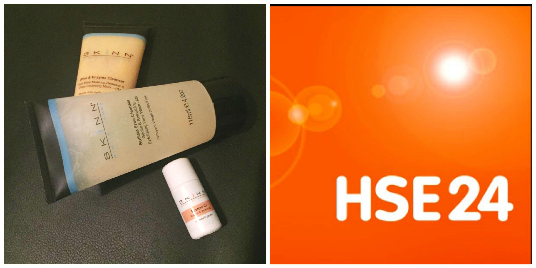 skin cosmetics hse 24 - novità online