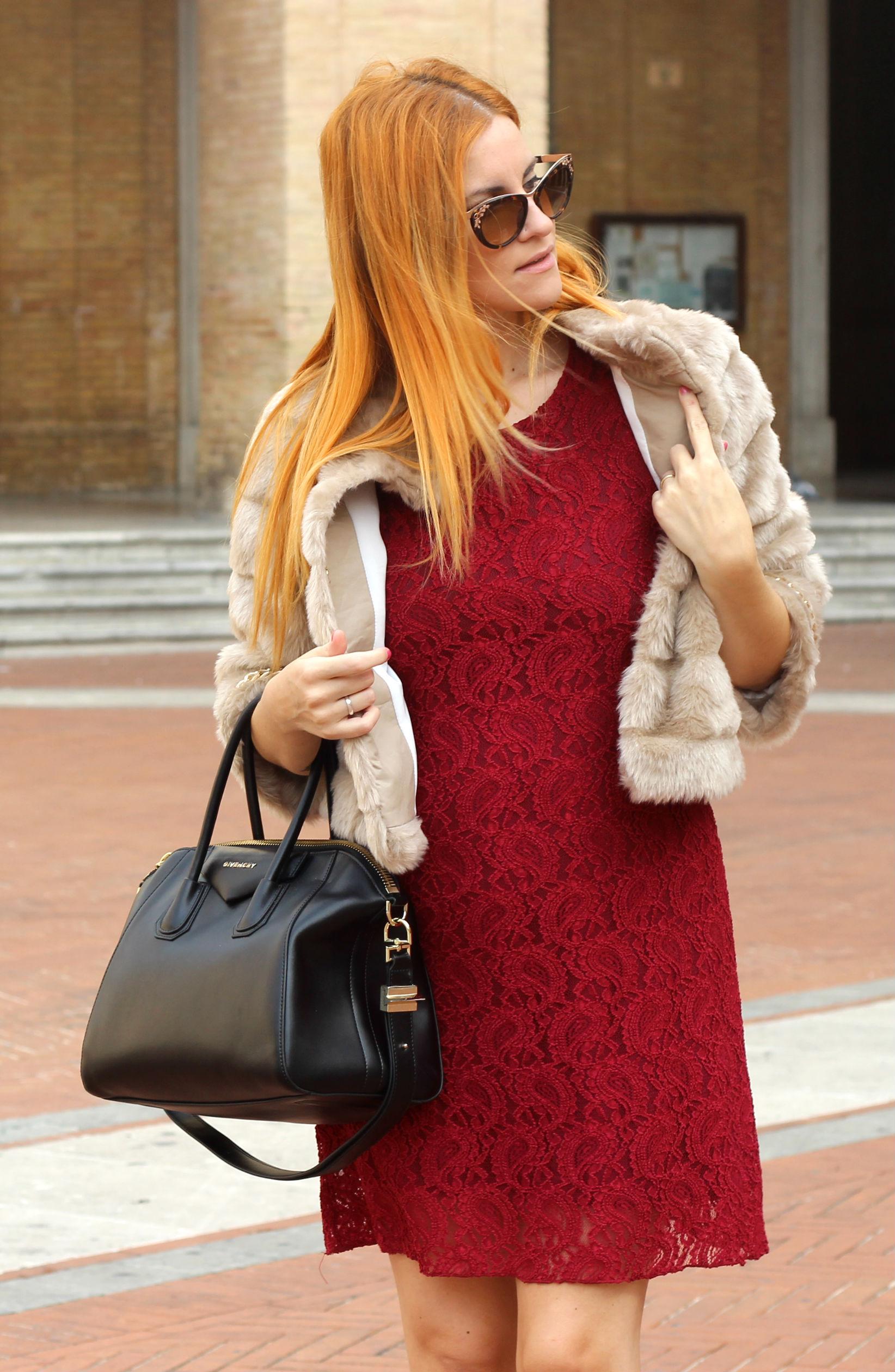 abbigliamento donna abito indeependent made in italy