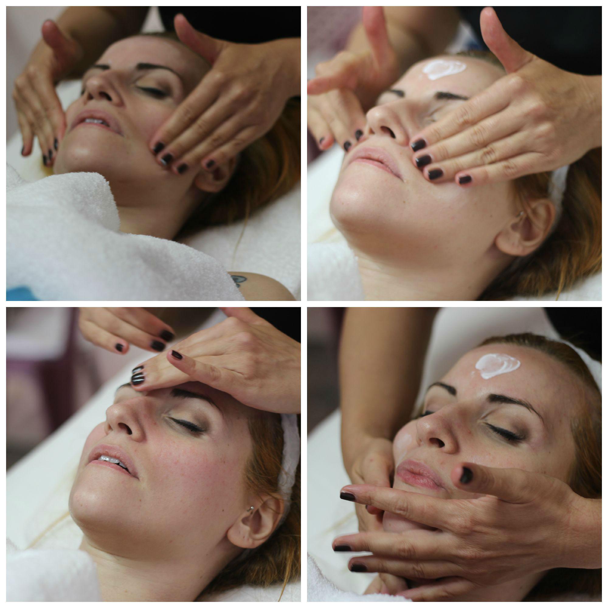 collage trattamento ossigenante exa cosmetics