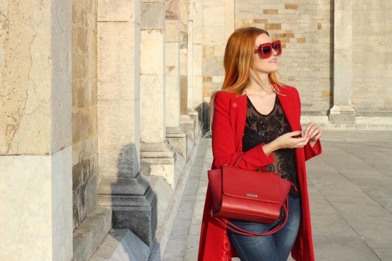 elisabetta bertolini abbigliamento donna fashion blogger pisa