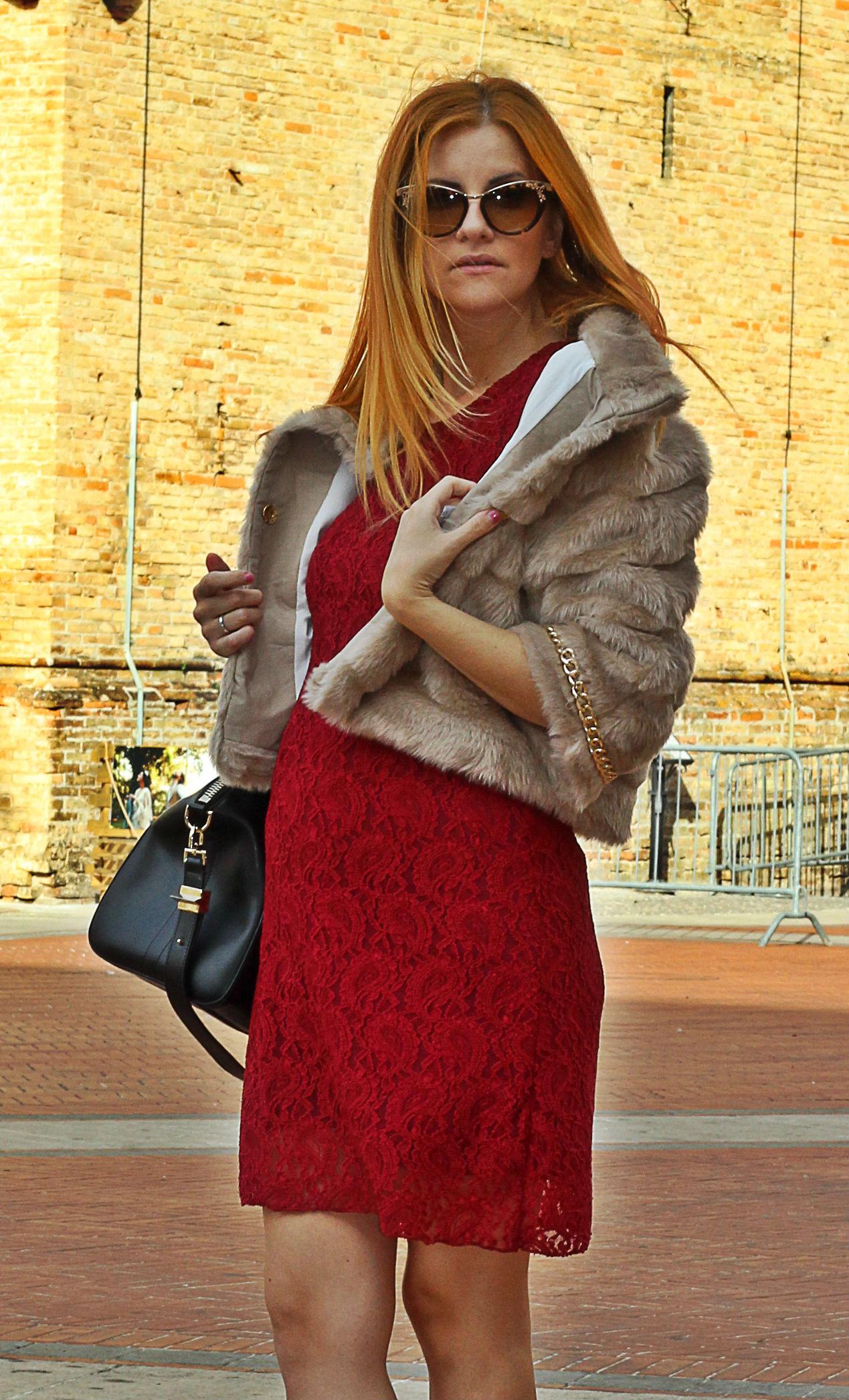 elisabetta bertolini fashion blogger italia recanati abito indeependent