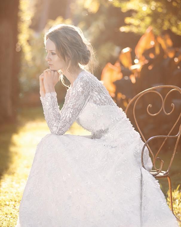 abiti da sposa anni 20