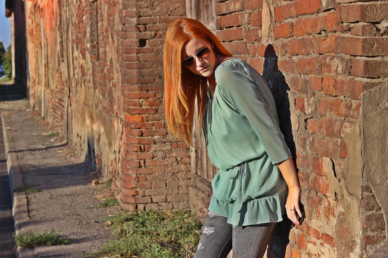blusa shabby chic elisabetta bertolini fashion blogger italia