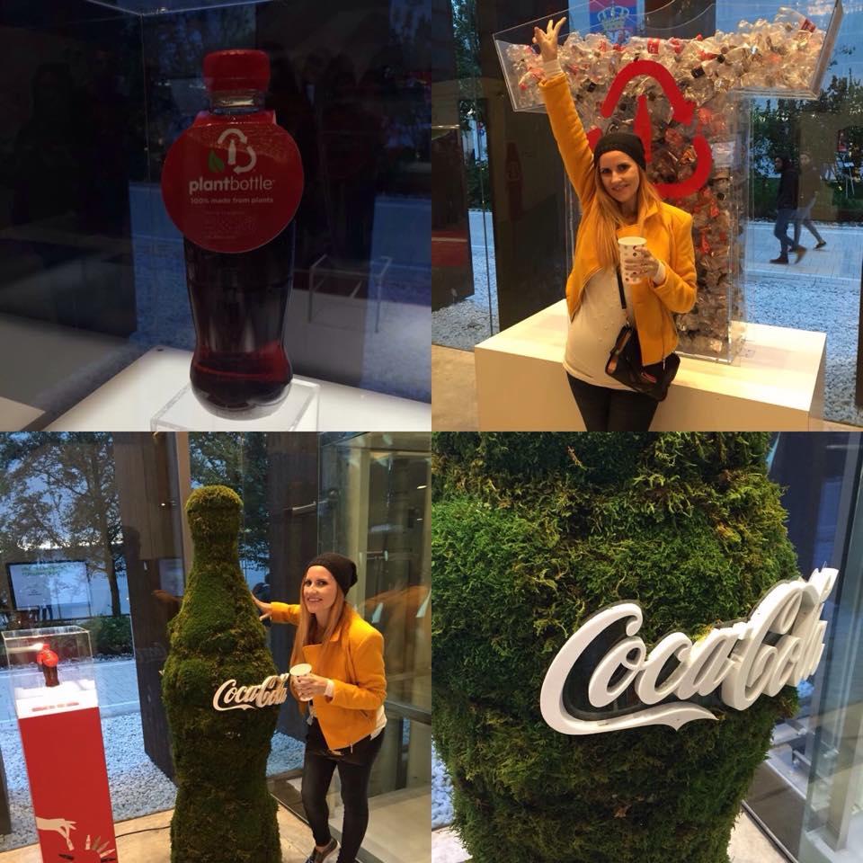 cocacola expo 2015 milano - riciclo e cocacola nel 2015
