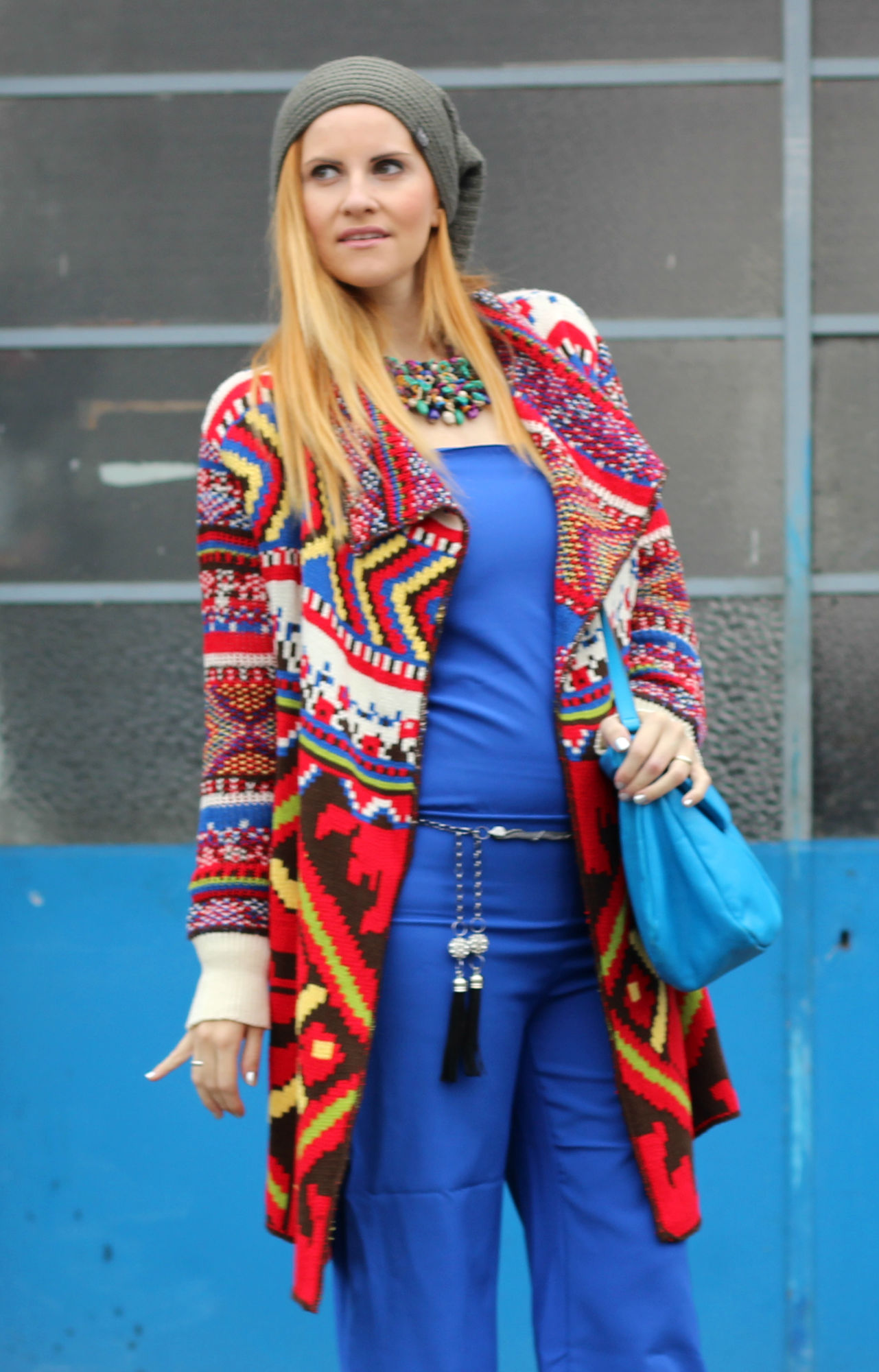 cozy style - elisabetta bertolini - fashion blog - top fashion blogger italia