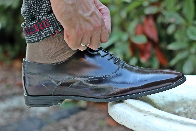 deichmann calzature- scarpa da uomo elegante