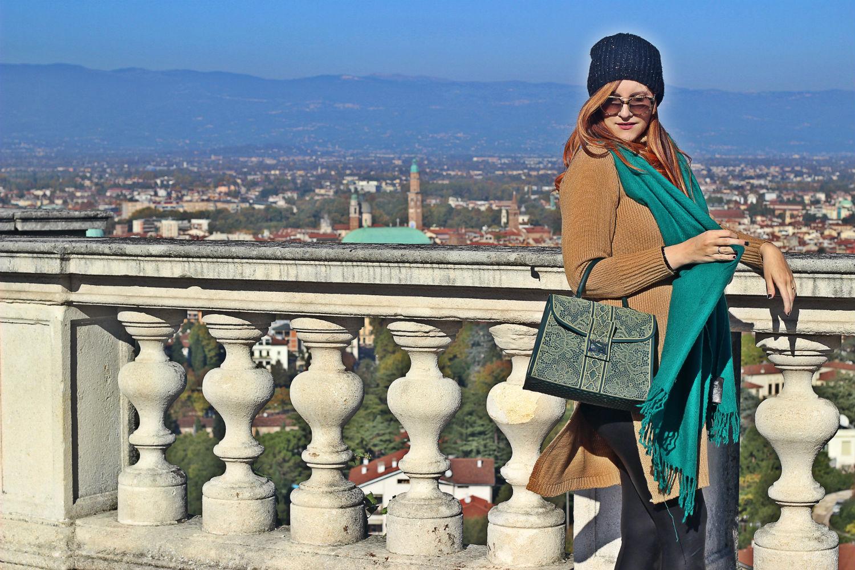elisabetta bertolini - borsa leplàs - tendenze autunno 2015 - colori autunnali outfit