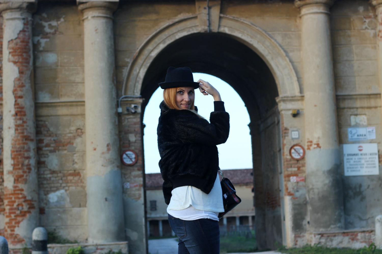 elisabetta bertolini - fashion blogger incinta - moda donna - dandy style - top blogger italia