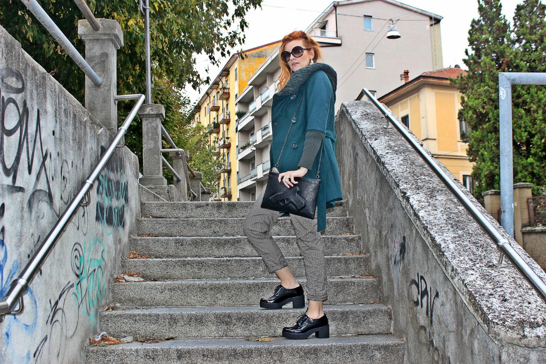 elisabetta bertolini tendenze moda donna autunno fashion blog italia outfit