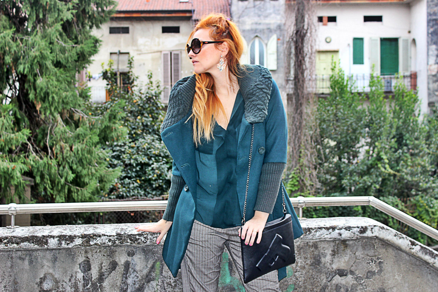 elisabettabertolini - fashion blogger - top influencer - bighet fashion