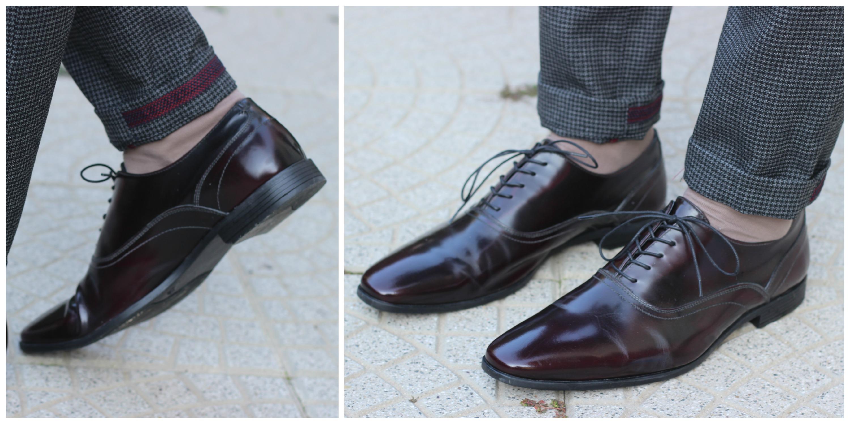 Una scarpa elegante ed accattivante per un look maschile for Armadi low cost online