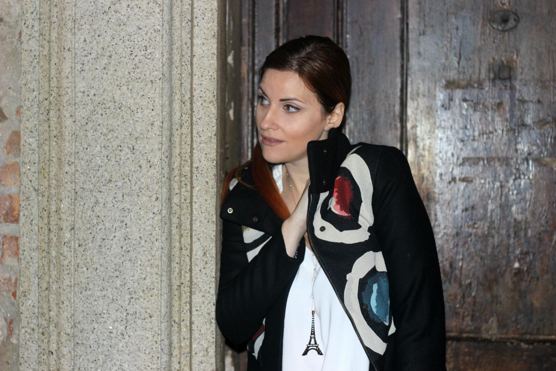 ELISABETTA BERTOLINI fashion blogger italiana - outfit autunno 2015 - boccadamo gioielli e desigual
