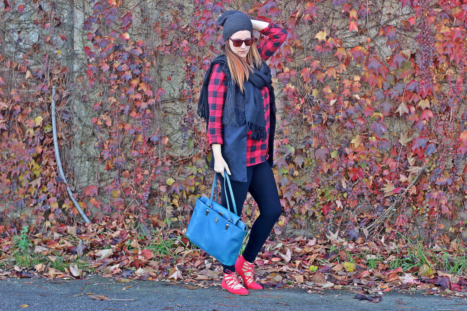 OUTFIT - CASUAL - OOTD - TOP FASHION BLOGGER ITALIANE - LOOK DA GIORNO