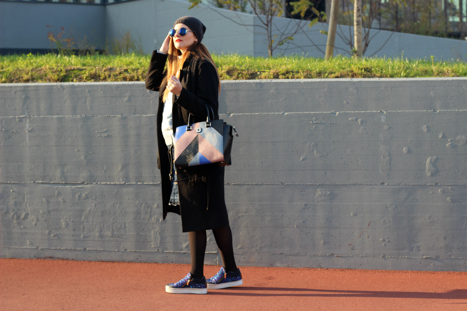 elisabetta bertolini fashion blogger incinta