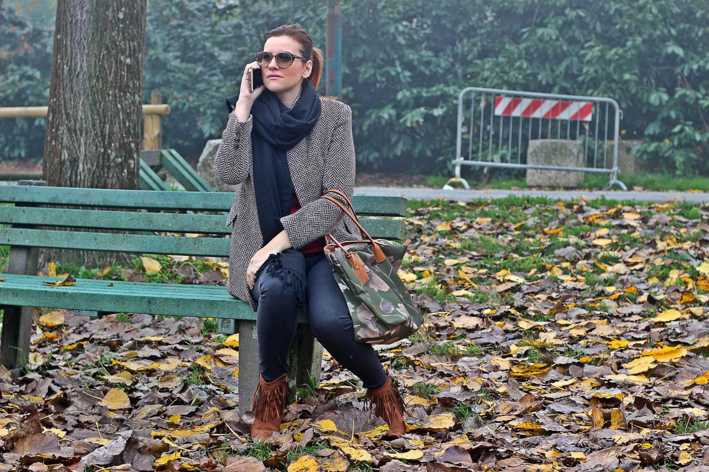 elisabetta bertolini - fashion blogger - italiana - trends autunno - outfit autunno