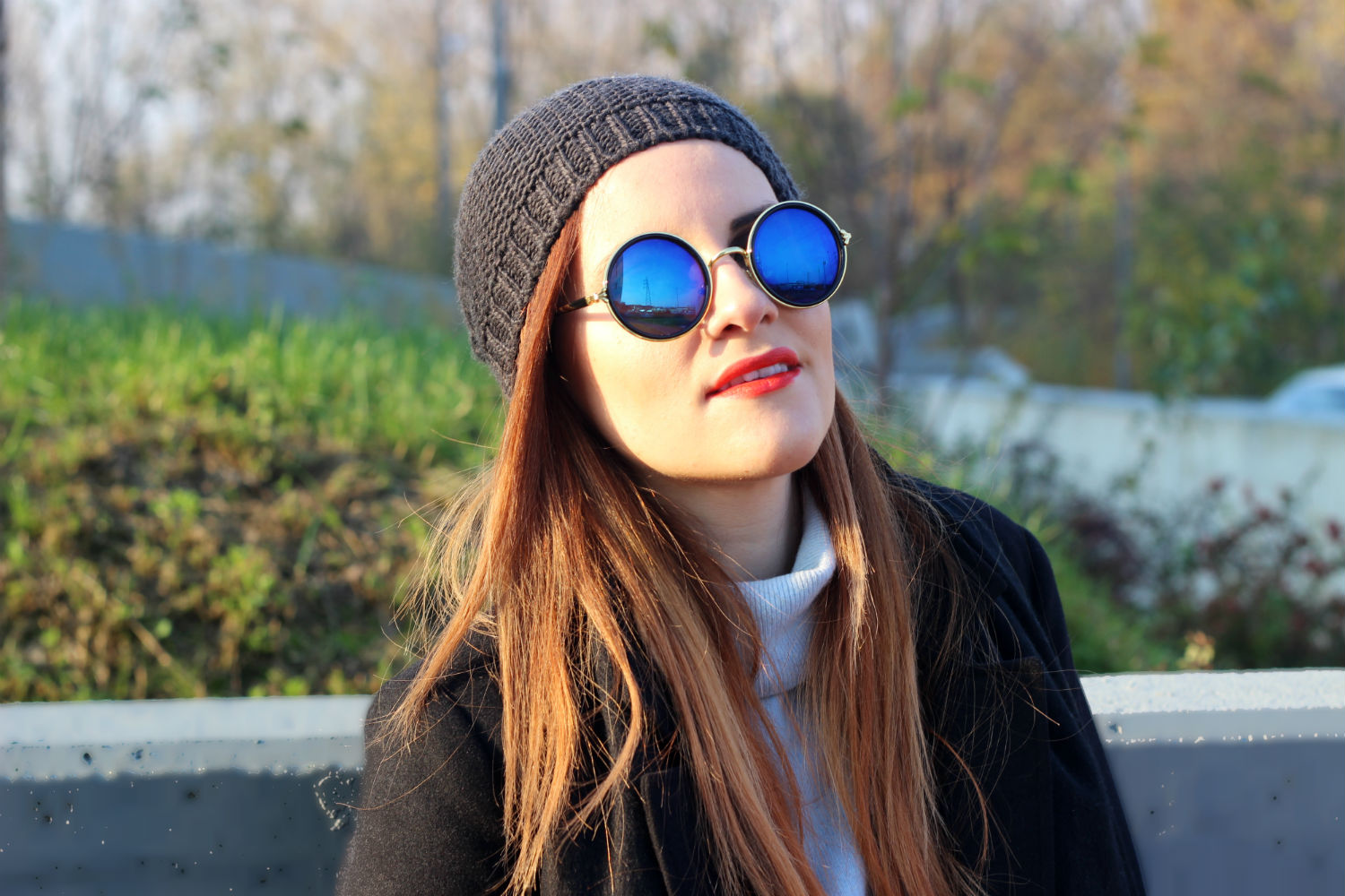elisabetta bertolini - fashion blogger italiane - eb