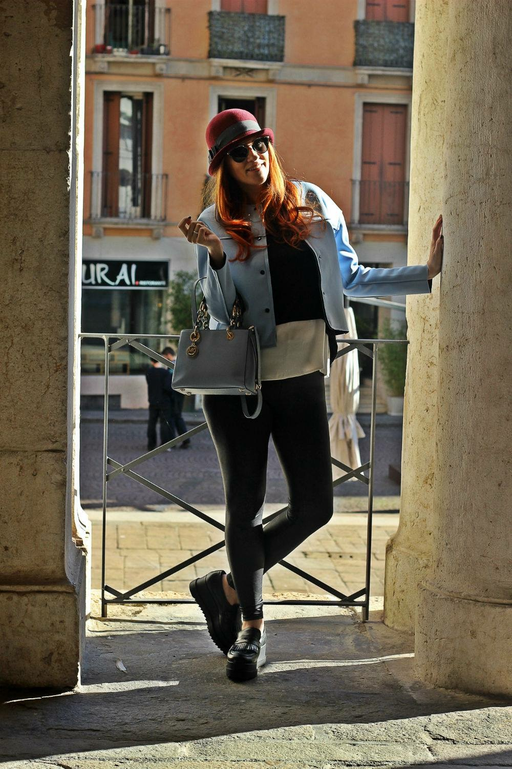 elisabetta bertolini travel fashion blogger moda donna outfit autunno 2015