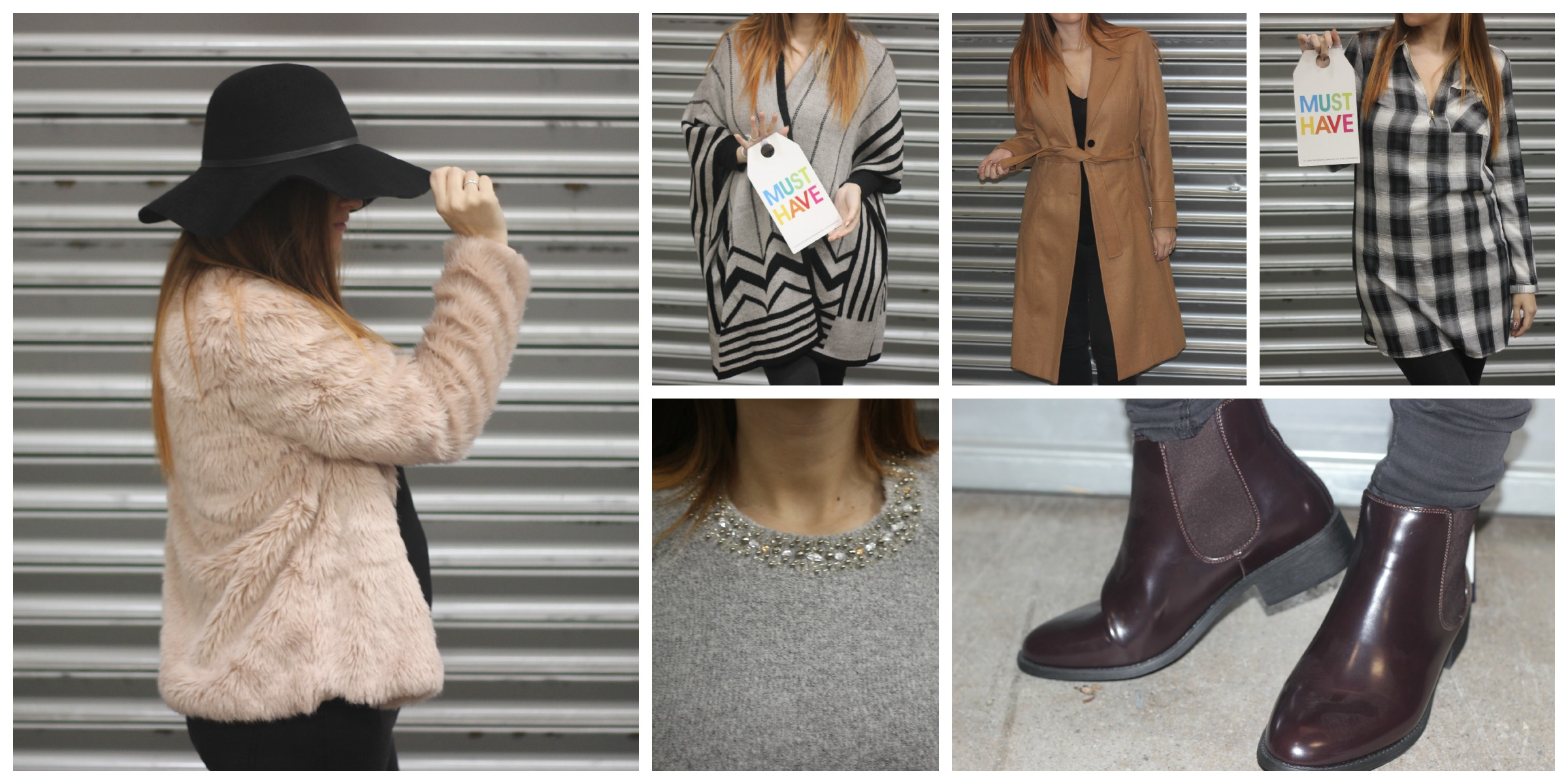 must have autunno inverno 2015 16 kiabi fashion guide elisabetta bertolini blog di moda