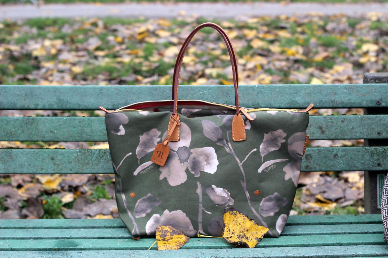 robertina bag - borse capienti per mamme