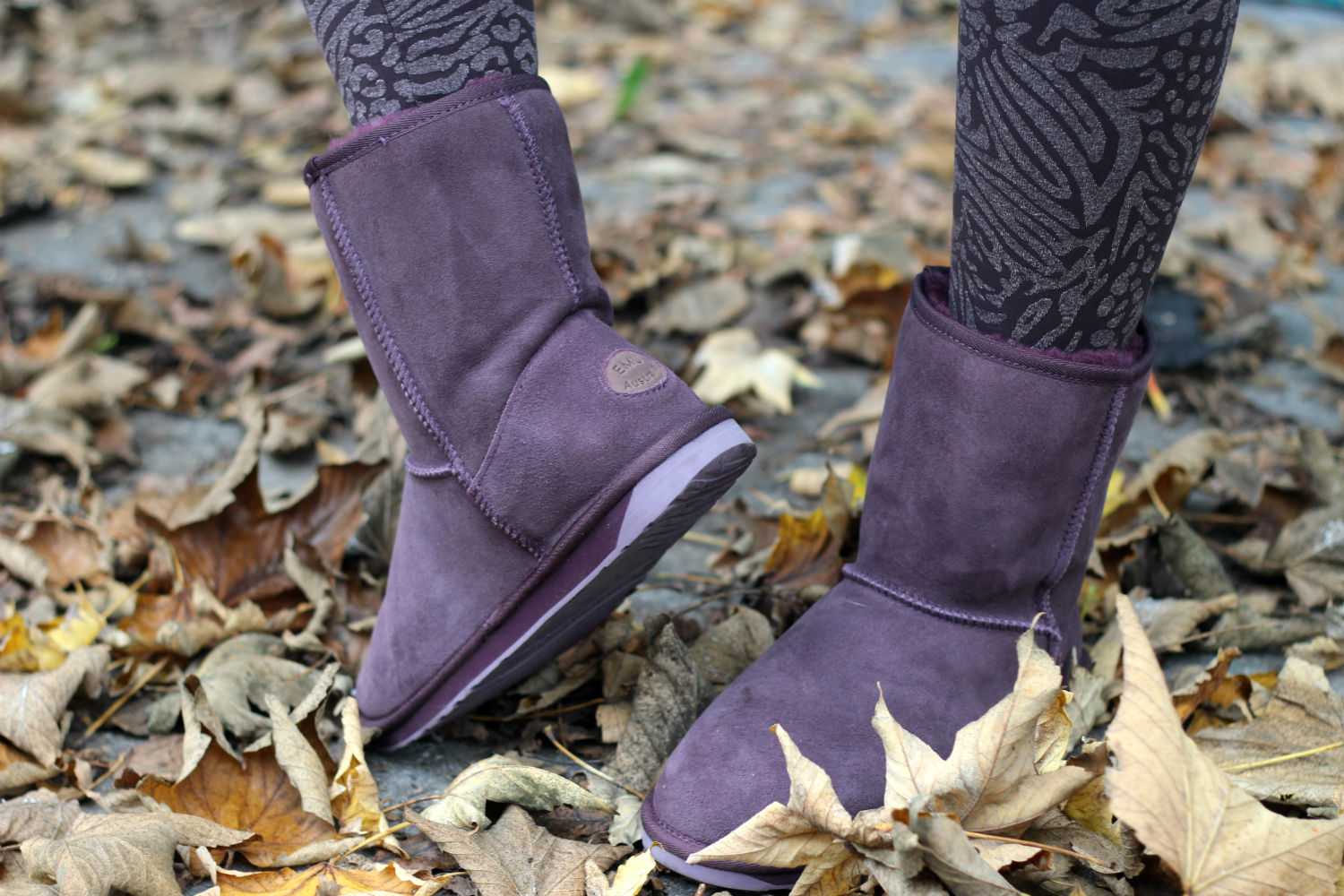 stivali EMU- moda boot 2016 inverno - fashion must have inverno