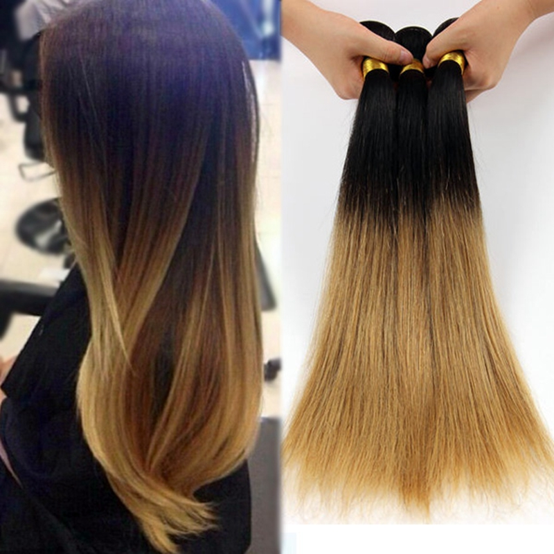 OMBRE HAIR NUOVE TENDENZE CAPELLI EXTENSION