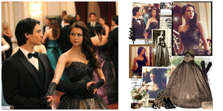 spesso La serata di Gala è un occasione solenne di vestire formale MZ41