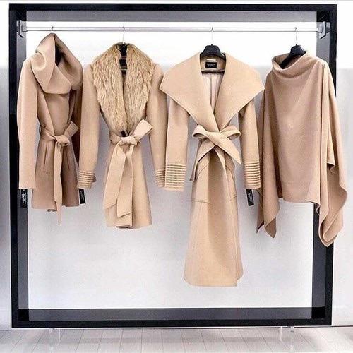 cappotti tendenze 2016