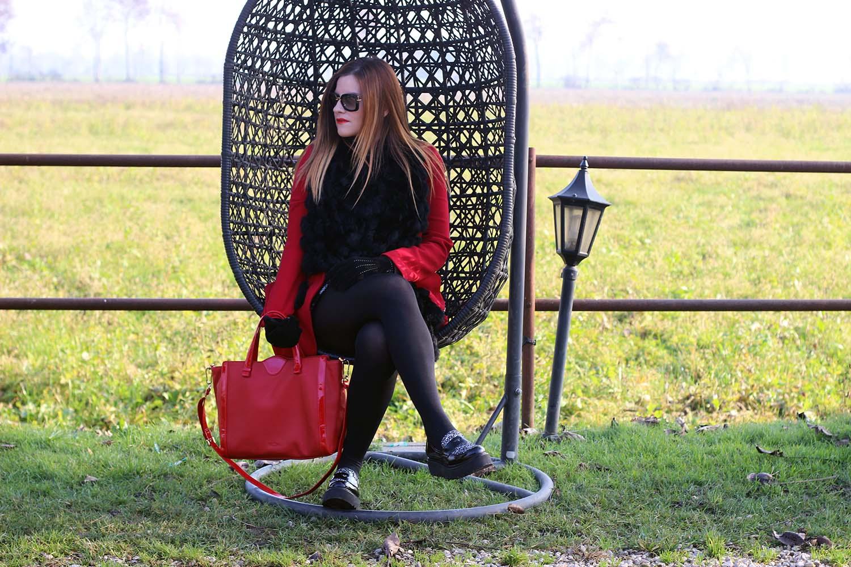 elisabetta bertolini fashion blogger italia outfit di natale