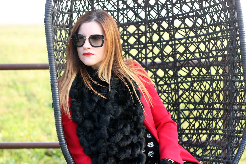 elisabetta bertolini fashion blogger occhiali da sole miu miu by giarrecom