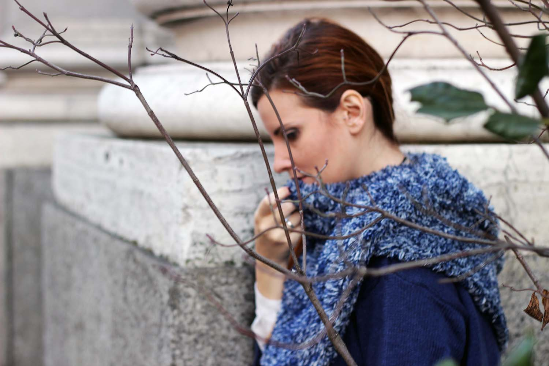 elisabetta bertolini sciarpa mille usi disponibile su hse24.it