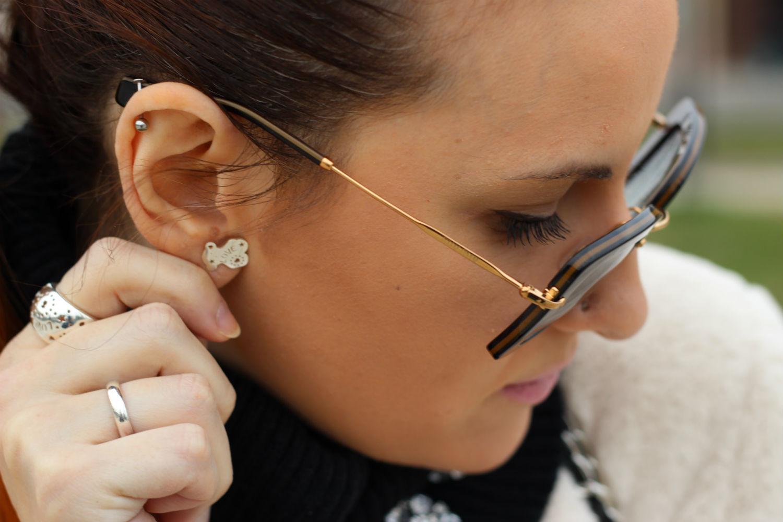 gioielli tous italia orsetto xmas gift idee regalo natale anello ed orecchini